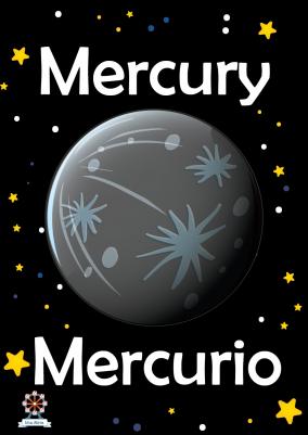The Space 02 – Mercury-01