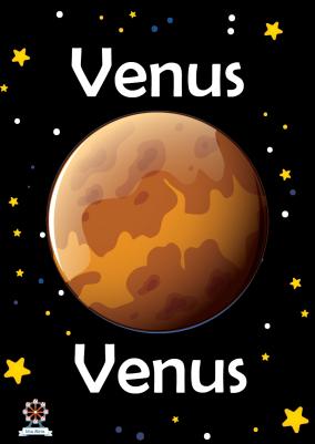 The Space 03 – Venus-01