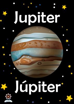 The Space 06 – Jupiter-01