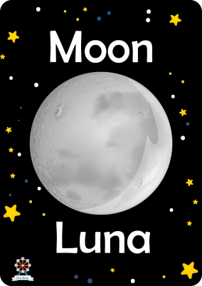 The Space 10 – Moon-01